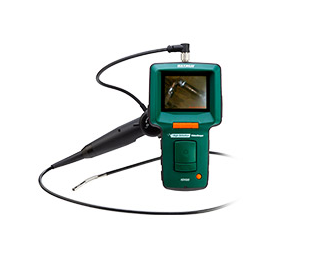 EXTECH HDV540 : High Definition Articulating Video Scope Kit
