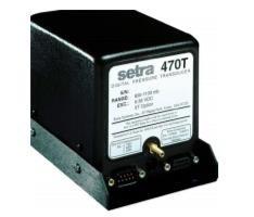 SETRA Model 470 Digital Pressure Gauge