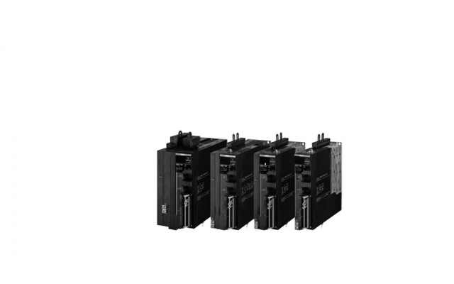 OMRON R88L-EC, R88D-KN[]-ECT-L  Linear Motor for Higher-speed and Higher-precision