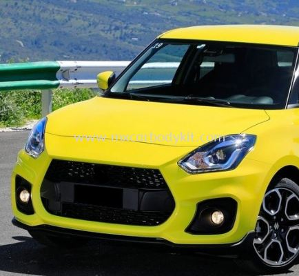 SUZUKI SWIFT 2019 SPORT BODYKIT