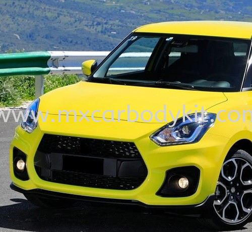 SUZUKI SWIFT 2019 SPORT BODYKIT SWIFT 2019  SUZUKI