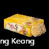 Wantan Noodles 云吞面 Noodle Food Dried Product