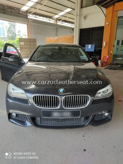 BMW 523I POWER WINDOWS COVER SPRAY