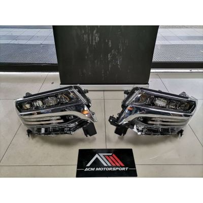 Toyota Alphard 2018 headlamp original japan