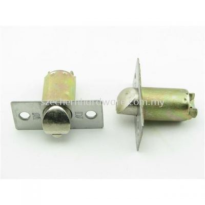CYLINDRICAL LATCHES