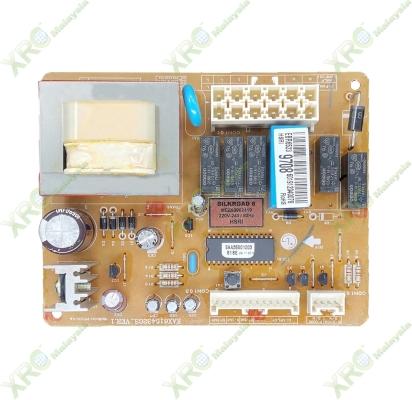 EBR65239708 LG FRIDGE PCB BOARD