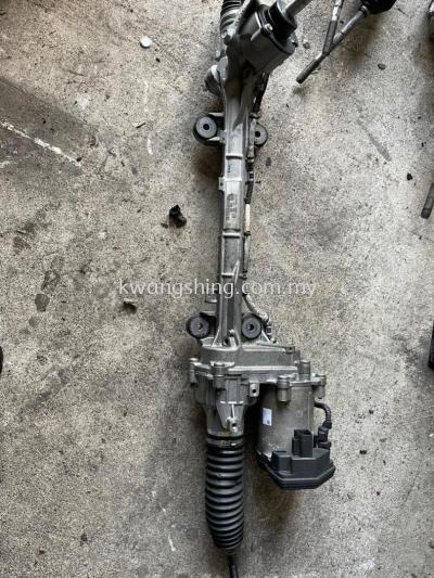 Land Rover Velar Steering Rack