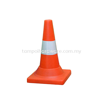 """Safety Cone 18"""""""