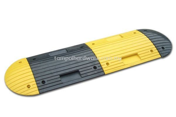 Speed Control Rubber Hump