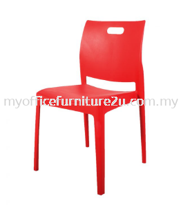1758 Multipurpose Chair (Red)