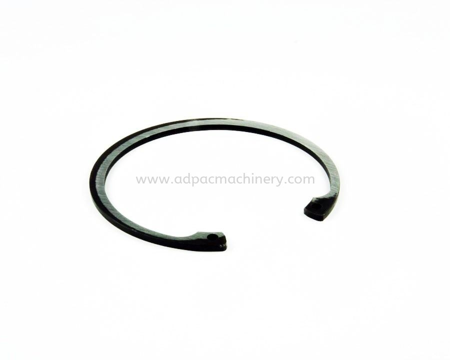 AS Piston Plunger Retaining Ring