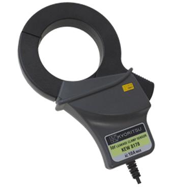 KYORITSU KEW 8178 Ior Leakage Current clamp sensors