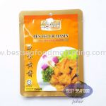 Salted Egg Paste Uncle Sun / 咸蛋黄酱 / Pes Telur Masin (sold per pack)