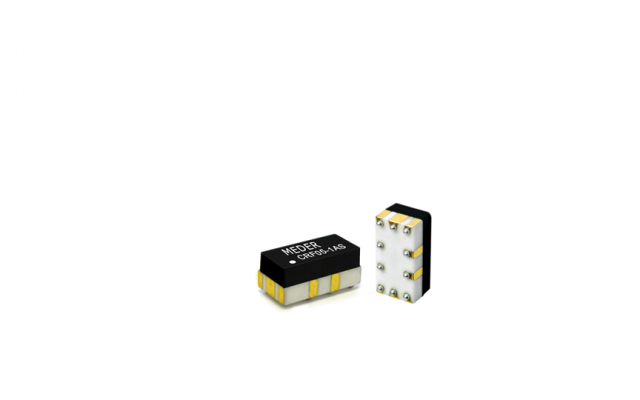 STANDEX CRF05-1A CRF Series Reed Relay