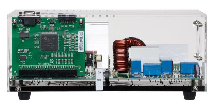 GW INSTEK PEK-110 Single Phase Inverter