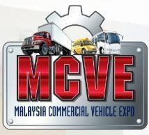 MCVE - MALAYSIA COMMERCIAL VEHICLE EXPO 2021