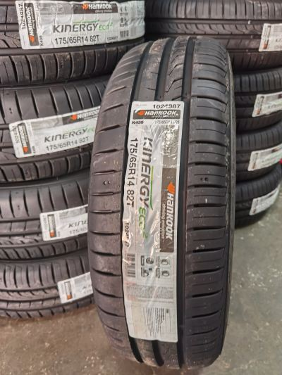 Hankook K435 kinergy eco 175 65 R14