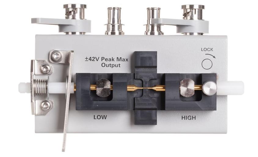 KEYSIGHT 16034H SMD Type LCR Test Fixture