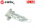 BH-001-1-1-2-8-S-BA Truck Insulated Box Stainless Steel Hinge