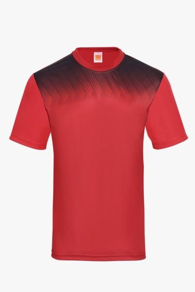 QD6205 Red/Black