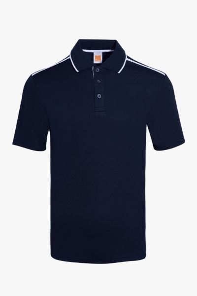 QD6401 Navy/White