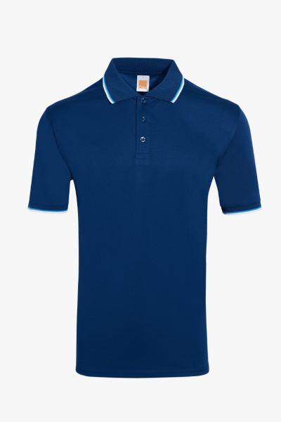 QD6578 Navy Pro/Sea Blue/White