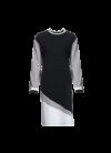 SK0202 Black/Grey/White SK 02 OREN SPORT MUSLIMAH