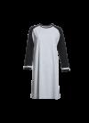 SK0409 Ash Grey/Black SK 04 OREN SPORT MUSLIMAH