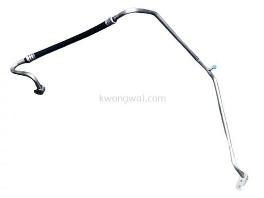 TOYOTA VIOS NCP93 2007 A/C LOW PRESSURE SUCTION HOSE