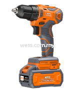 DCE1 Double Speed Cordless Brushless Drill