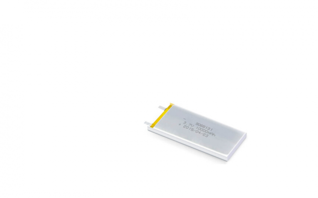 EEMB LP553448HA Li-ion Polymer Battery