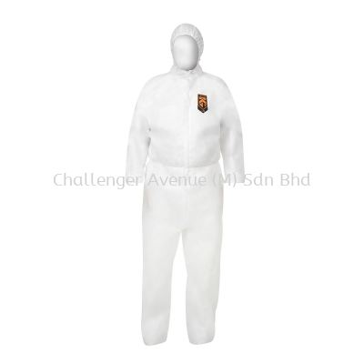 KleenGuard® A50 Breathable Splash & Particle Protection Coveralls