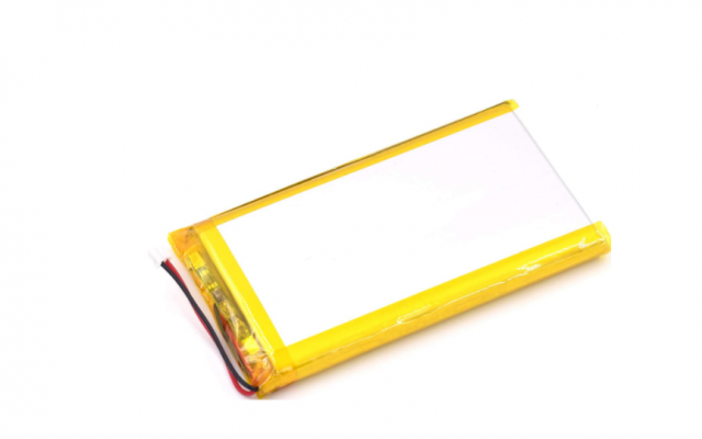 EEMB LP854374HC Li-ion Polymer Battery