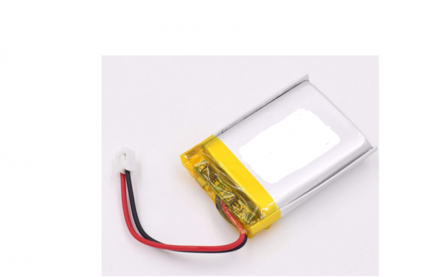 EEMB LP605590HD Li-ion Polymer Battery