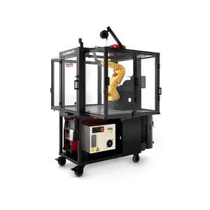 Lincoln Electric Classmate Robotic Welding Trainer
