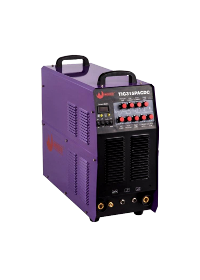 Feat Craft TIG GTAW Series Welding Machines