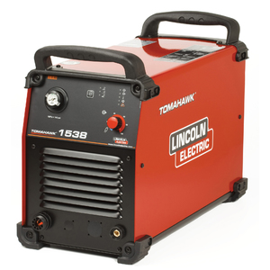 Lincoln Electric Tomahawk 1538 Plasma Cutting Machine
