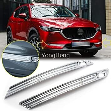 Fog Lamp Cover Moulding [CX5-007]