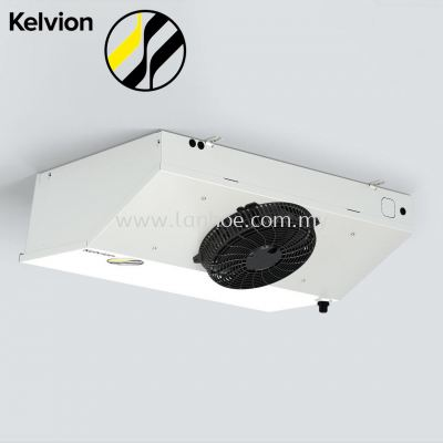 Kelvion Compact Air Cooler - Compact DF