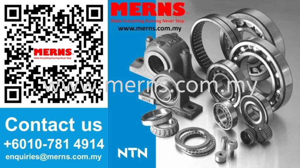 NTN Bearings & Pillow Blocks