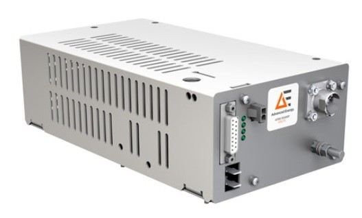 XRG70 Series Compact, High-Performance, 70 W X-Ray Power Supplies X-Ray Power Supplies Advanced Energy