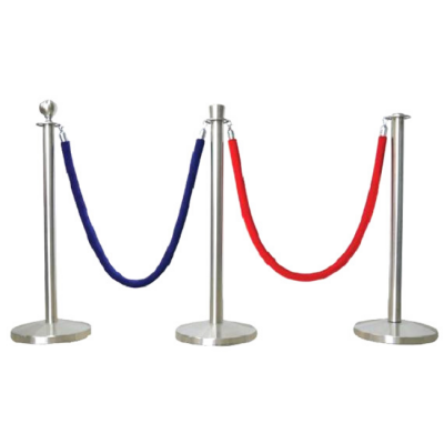 Stainless Steel Q-Up Stand