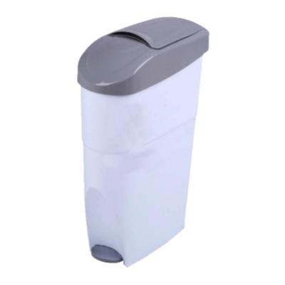 SB18 (C) Sanitary Bin 18L (Grey)