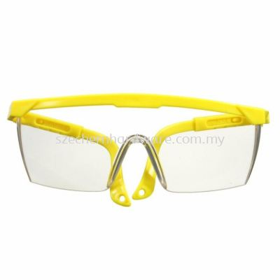MARINI SAFETY GLASSES (CLEAR)