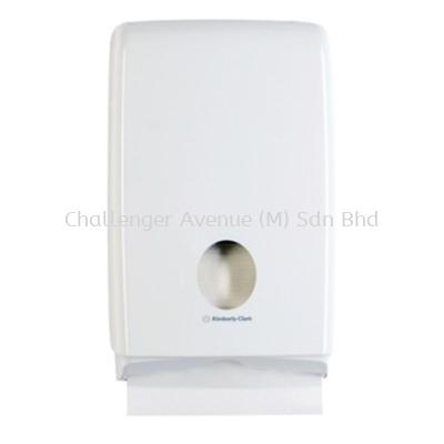 AQUARIUS™ Compact Towel Dispenser