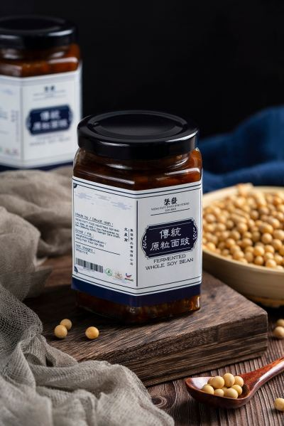 Fermented Whole Soy Bean ��ͳ������