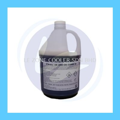 Air Cond Coil Cleaner - 4kg