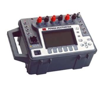 MEGGER PMM-1 Power Multifunction measuring instrument