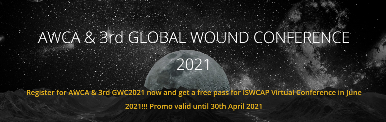 AWCA & Global Wound Conference