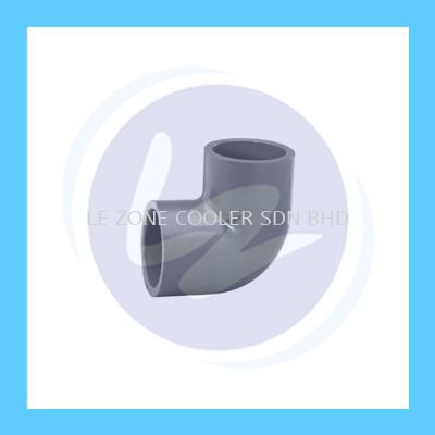 Equal Elbow 3/4''